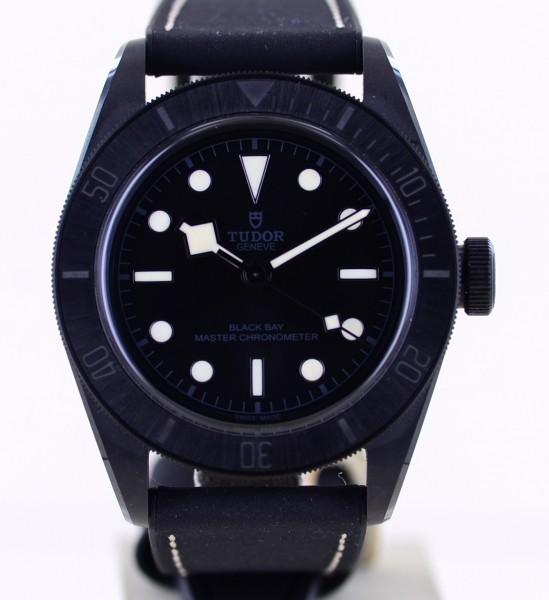 Black Bay Ceramic Black Cool 2021 B+P Diver MT5602 Top