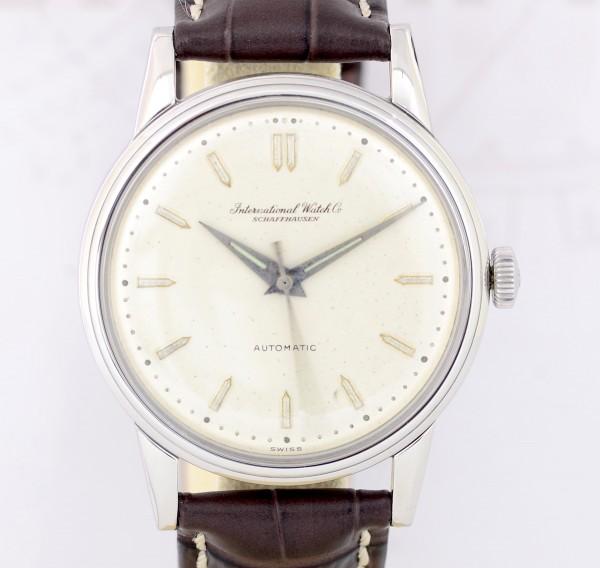 Vintage Dresswatch No-Date Dial 34mm Ingenieur Cal. 853 Automatic Pellaton